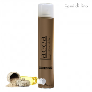Semi Di Lino Hair Spray lakier do włosów 500 ml