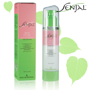 SENJAL JEDWABNY  FLUID multiwitaminowe serum 100ml